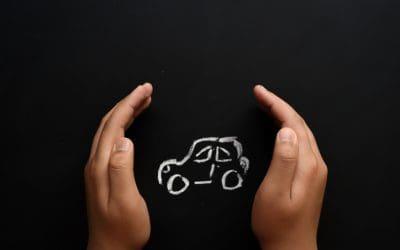 5 Types of South Carolina Auto Insurance