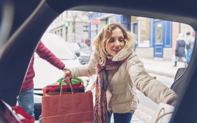 Running Errands? 7 Ways to Protect Your Car